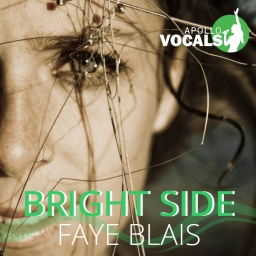 Faye Blais - On the BRIGHT SIDE