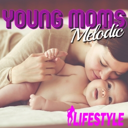 YOUNG MOMS - Melodic