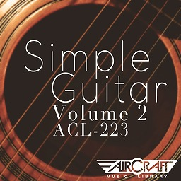 Simple Guitar Vol. 2