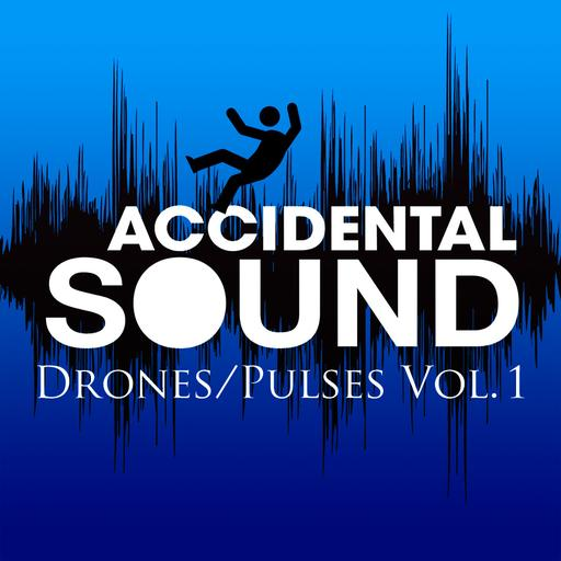 Drones Pulses Vol. 1 - ACS003