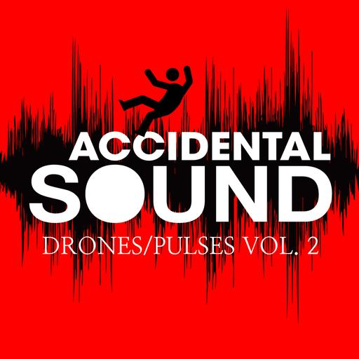 Drones Pulses Vol. 2 - ACS005