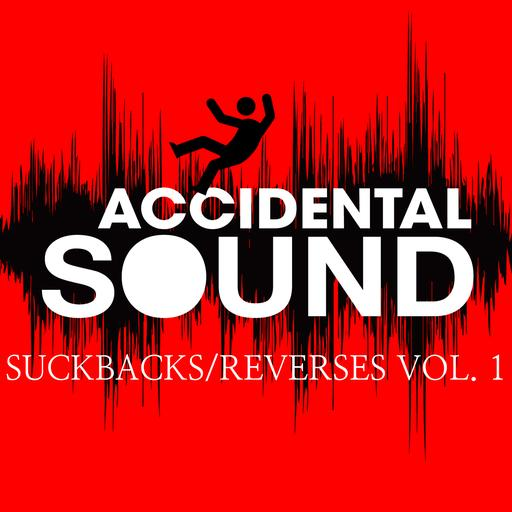 Suckbacks And Reverses Vol. 1 - ACS010