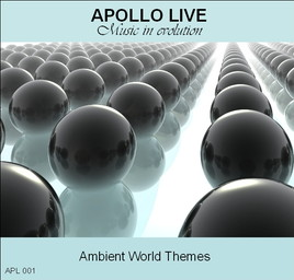 Ambient World Themes