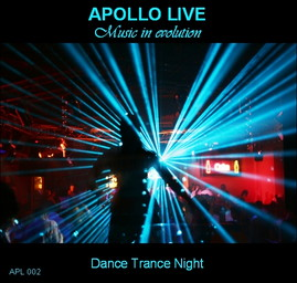 Dance Trance Night