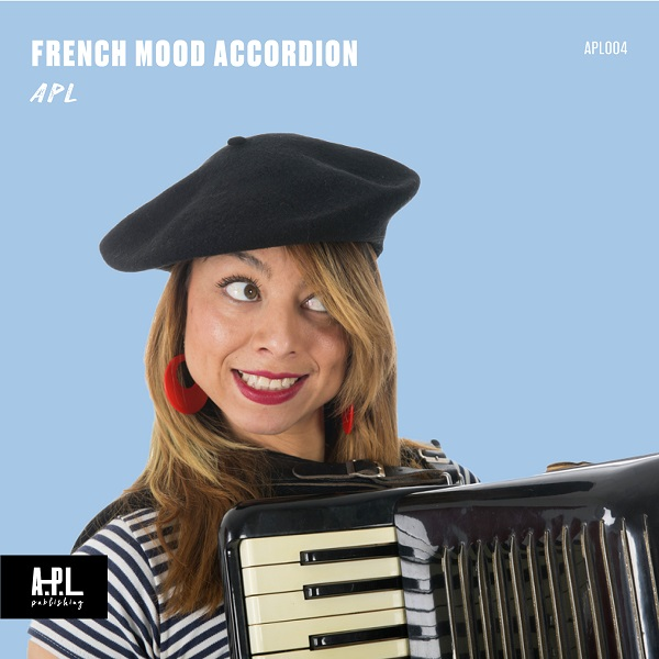 French Mood Accordion