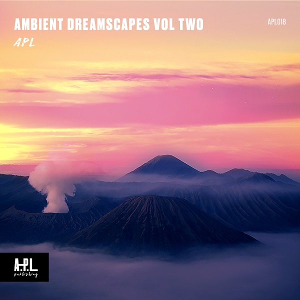 Ambient Dreamscapes Vol Two