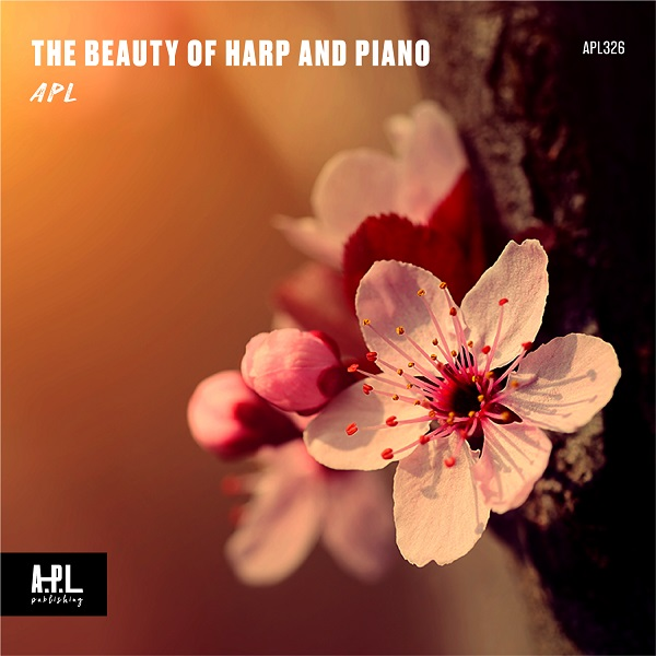 The beauty of Harp and Piano