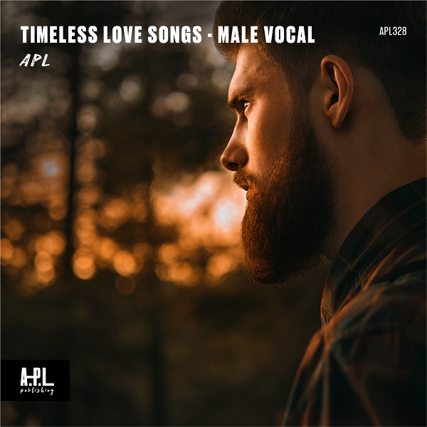 Timeless Love Songs - Male Vocal
