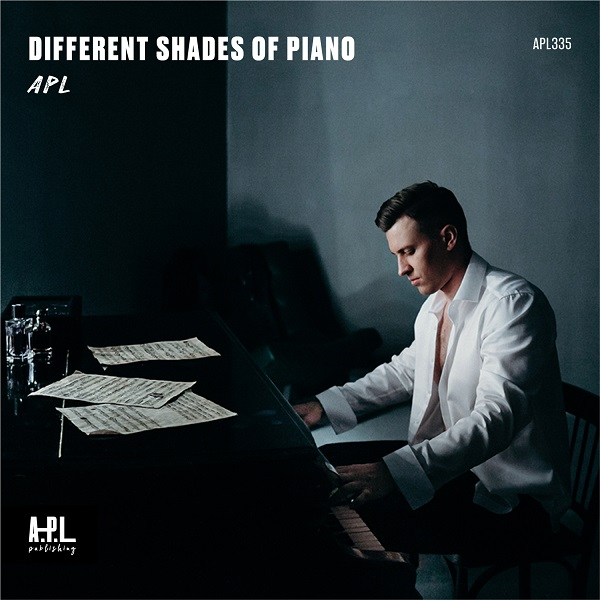 Different shades of Piano