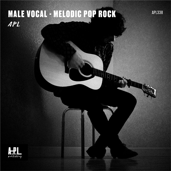 Male Vocal - Melodic Pop Rock