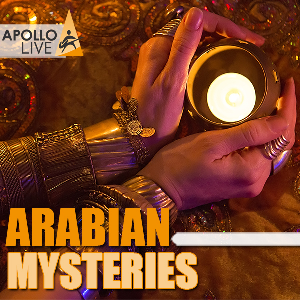 Arabian Mysteries