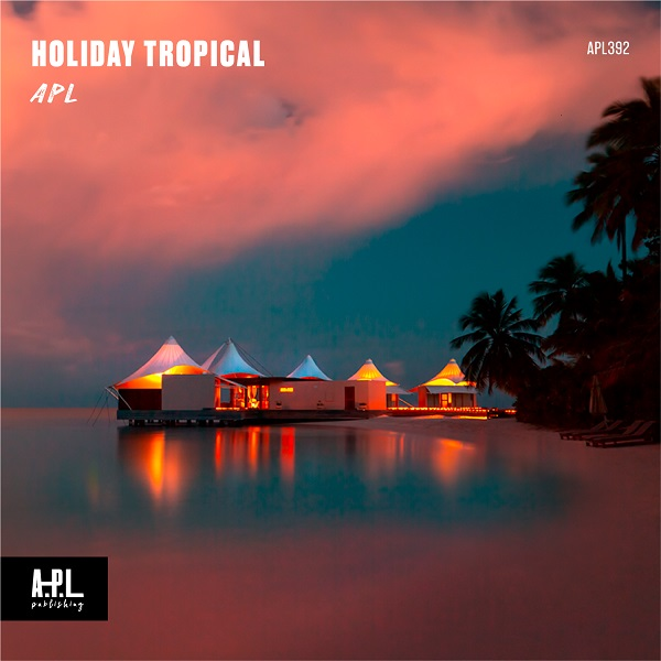 Holiday Tropical