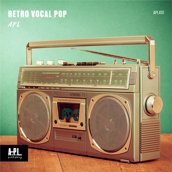 Retro Vocal Pop