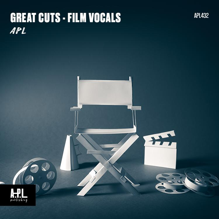 Great Cuts - Film Vocals