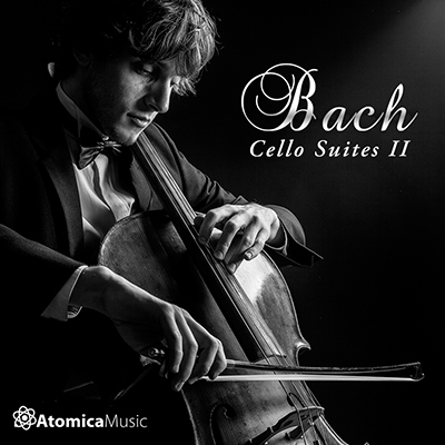 Bach Cello Suites 2