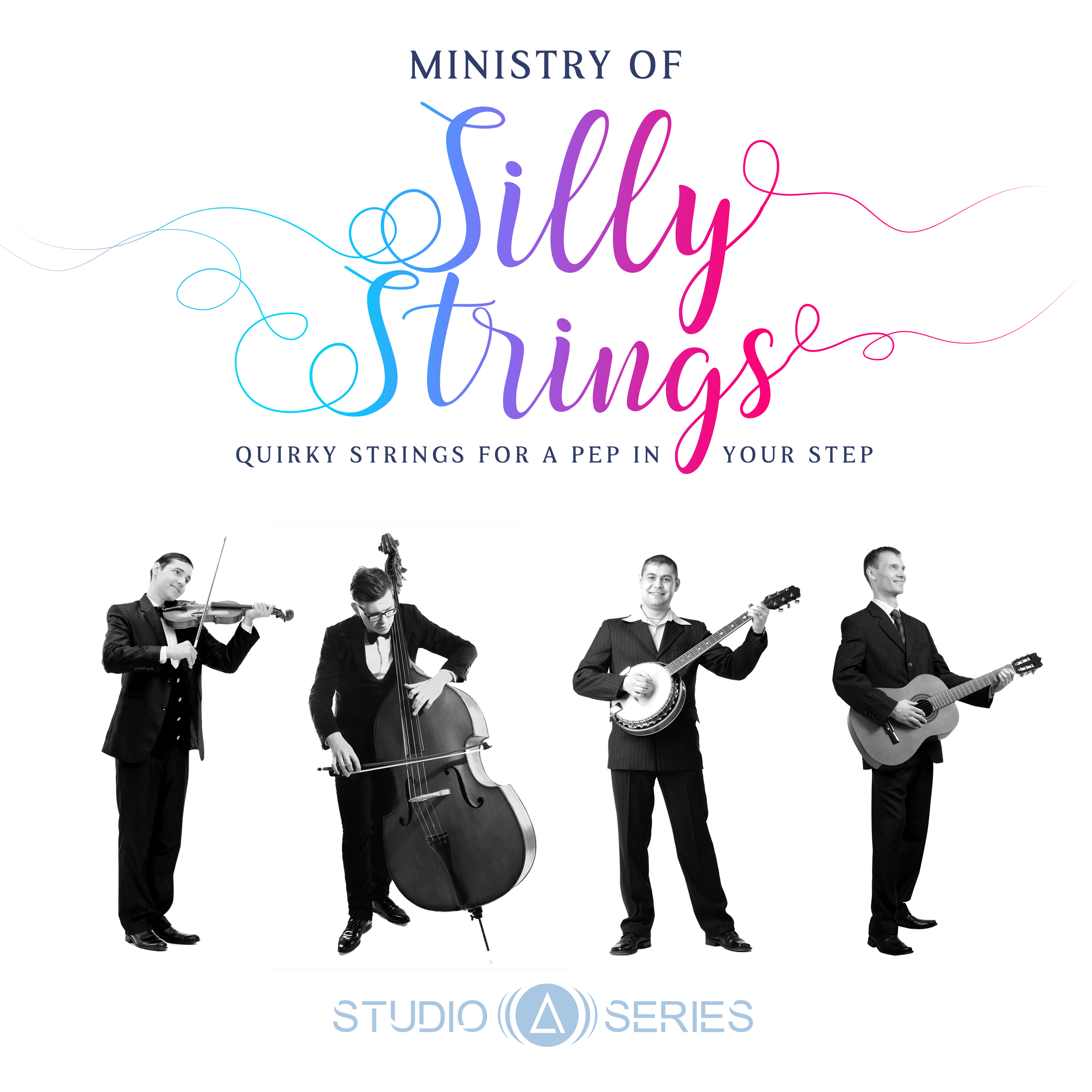 Ministry of Silly Strings