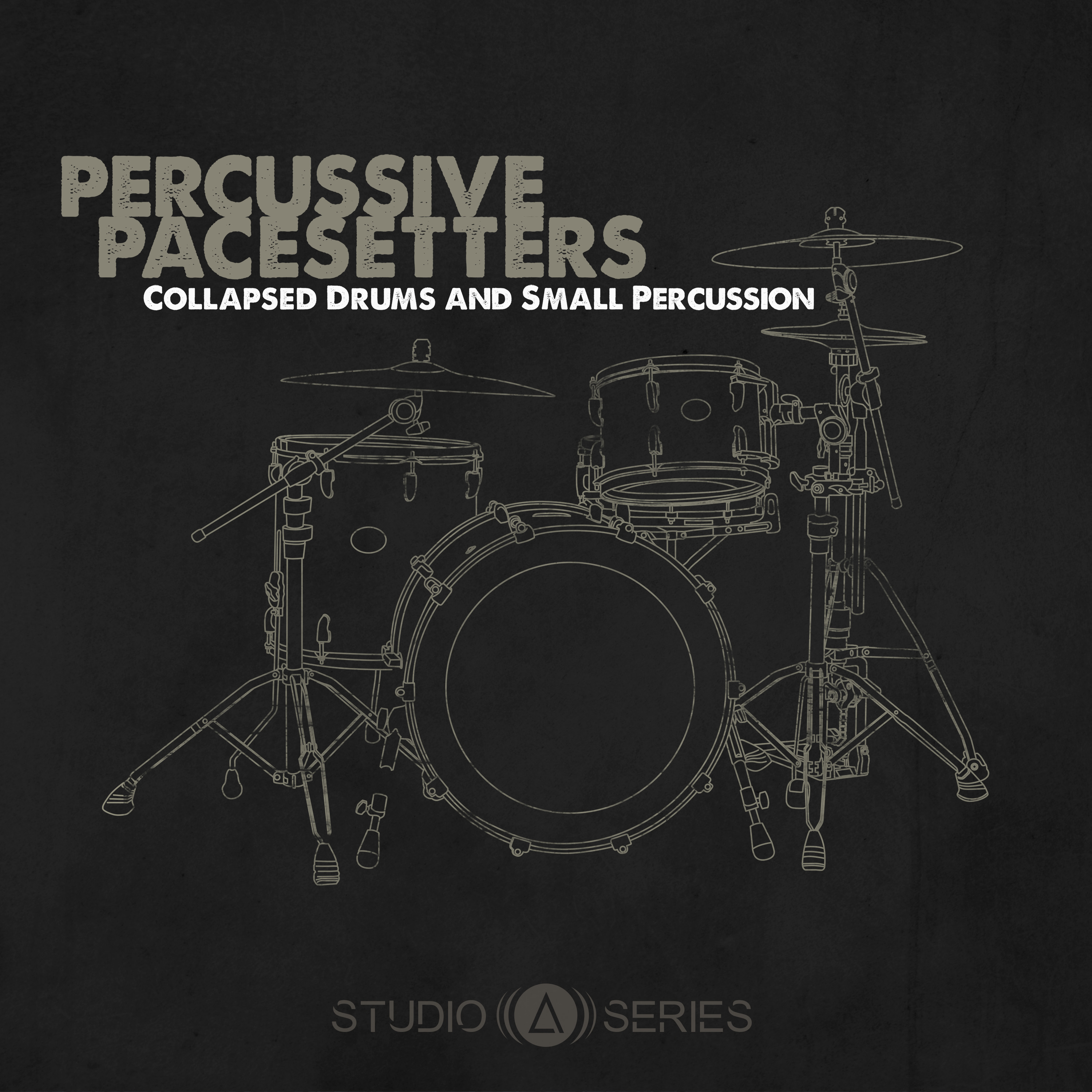 Percussive Pacesetters