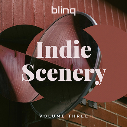 Indie Scenery vol.3