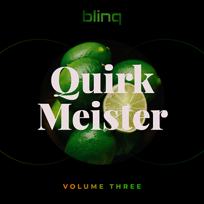 Quirk Meister vol.3