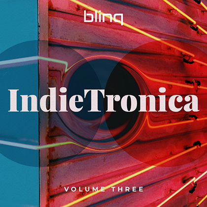 Indietronica vol.3