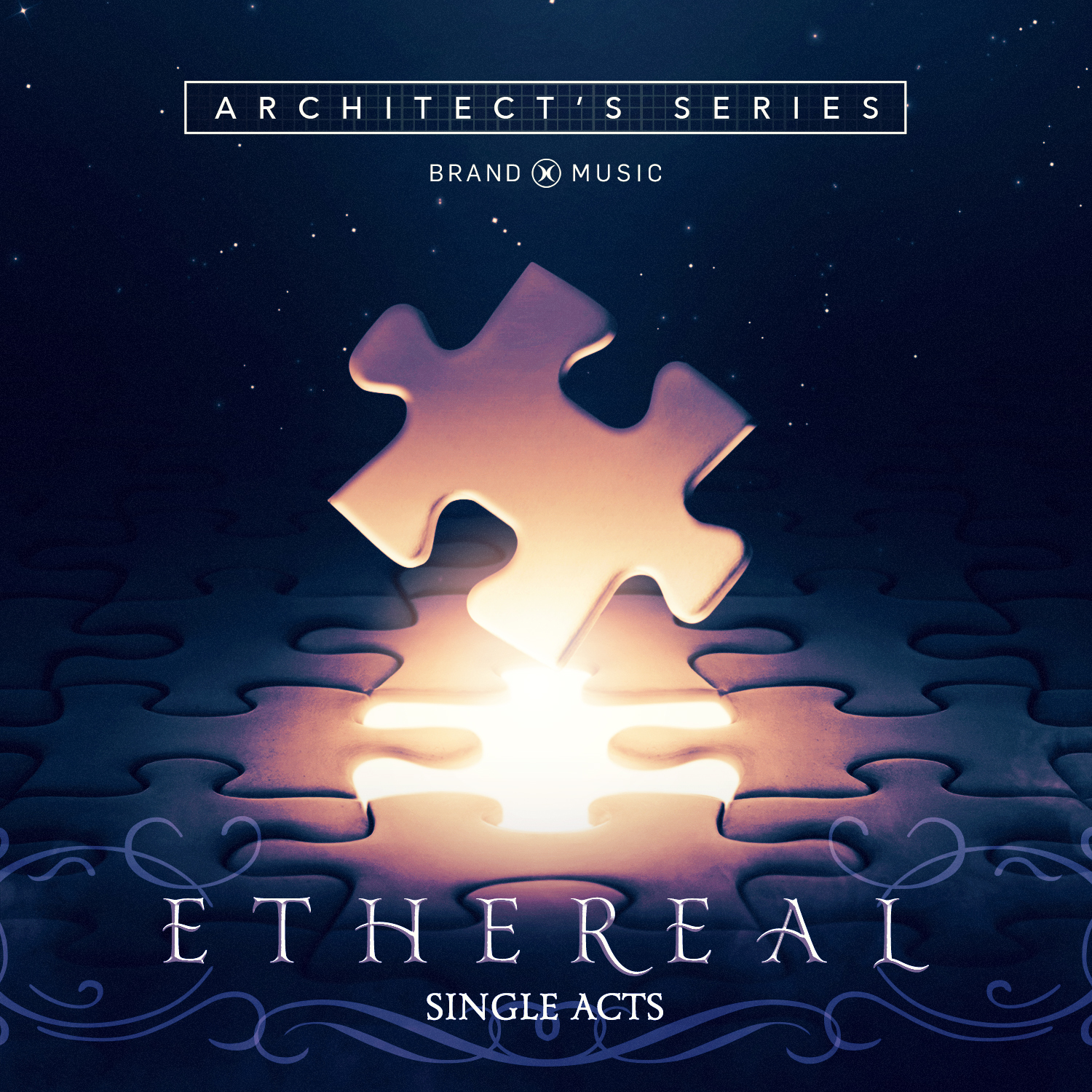 Architects Series: Ethereal