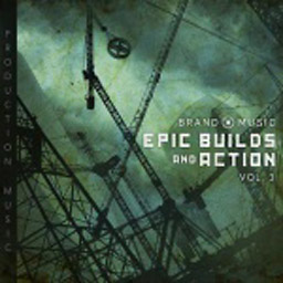 Epic Builds And Action Vol. 3