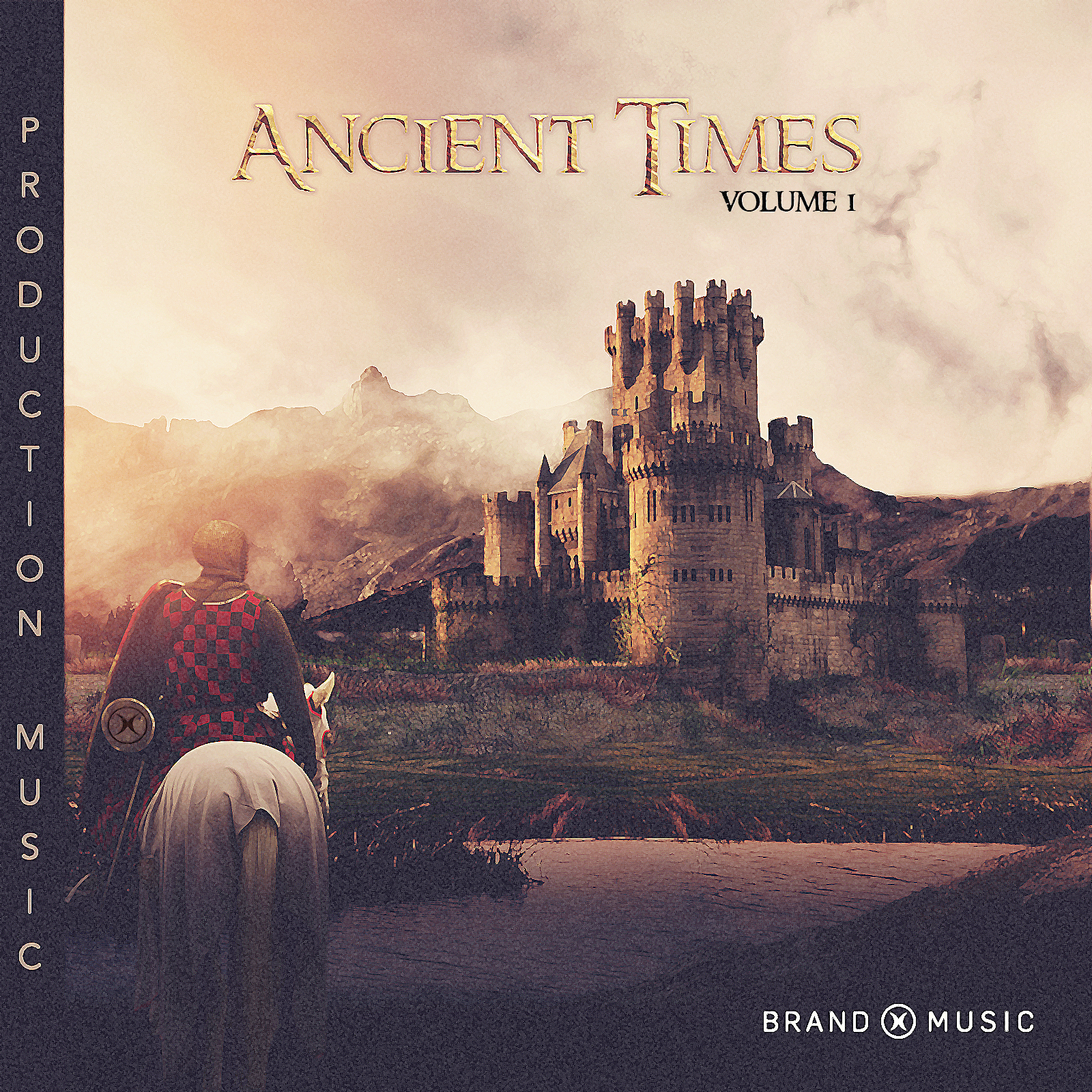 Ancient Times Volume 1