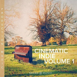 Cinematic Indie Volume 1