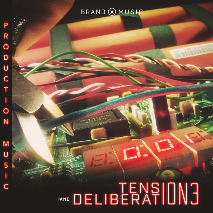 Tension And Deliberation Volume 3