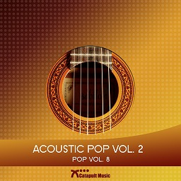 Acoustic Pop Vol 2