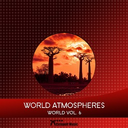 World Atmospheres