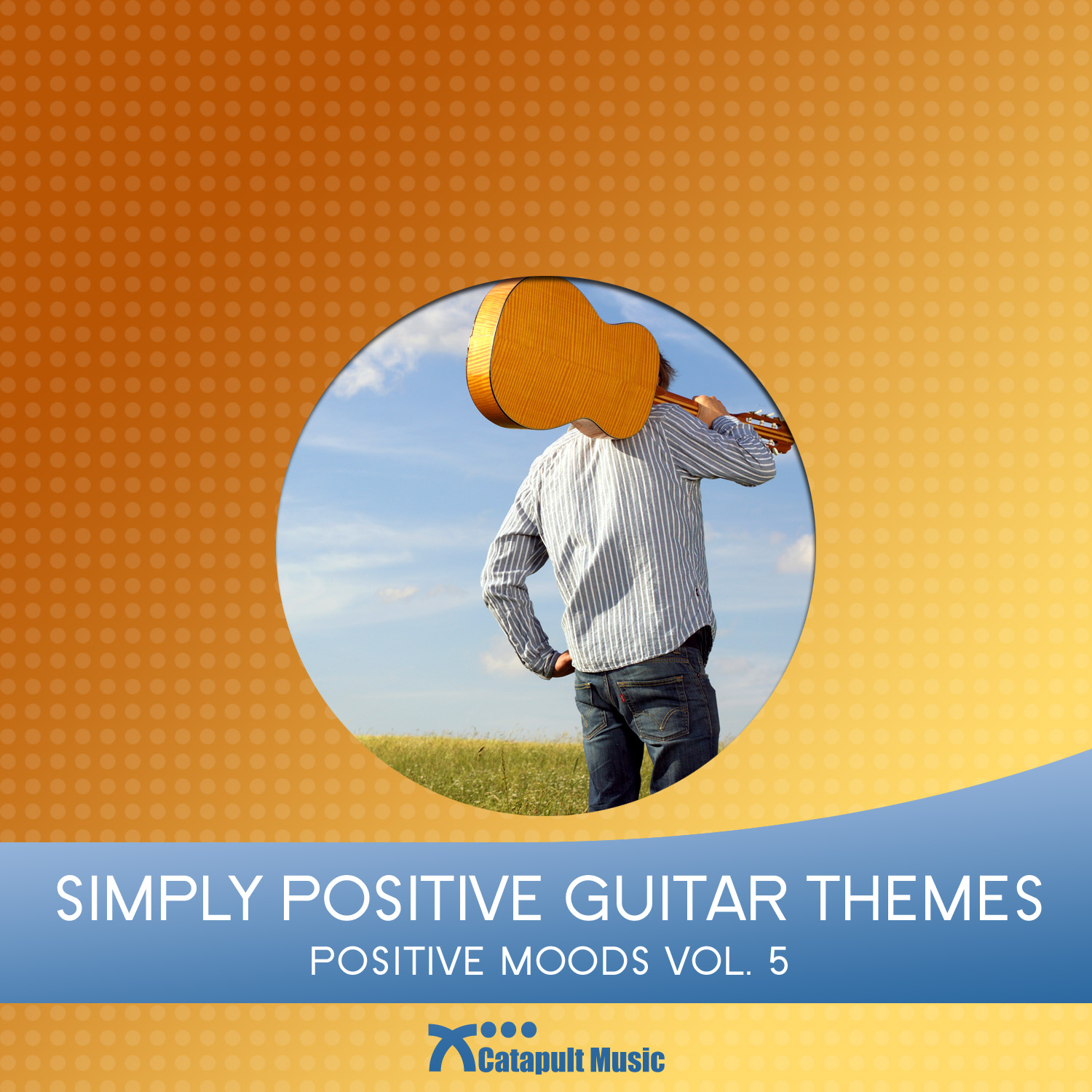 Simply Positive Guitar Themes