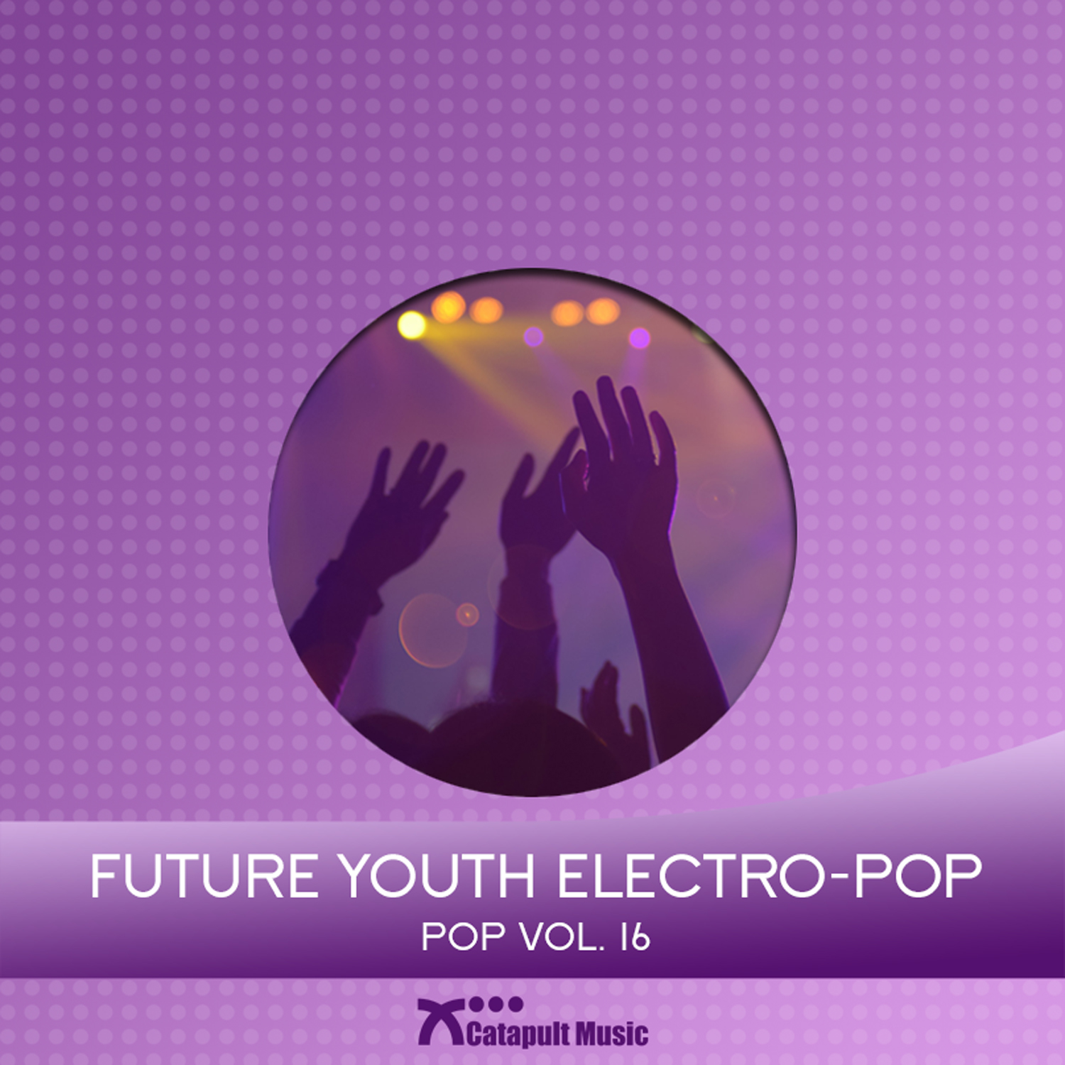 Future Youth Electro-Pop