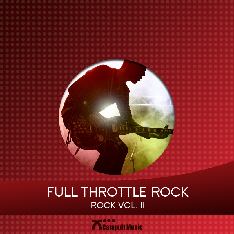 Full Throttle Rock