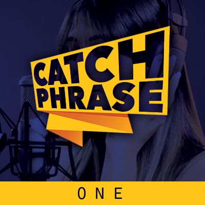 Catch Phrase One