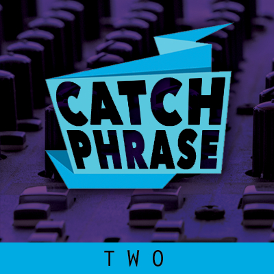 Catch Phrase Two