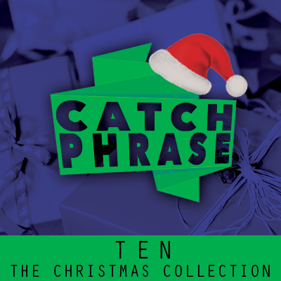 Catch Phrase 10 - The Christmas Collection