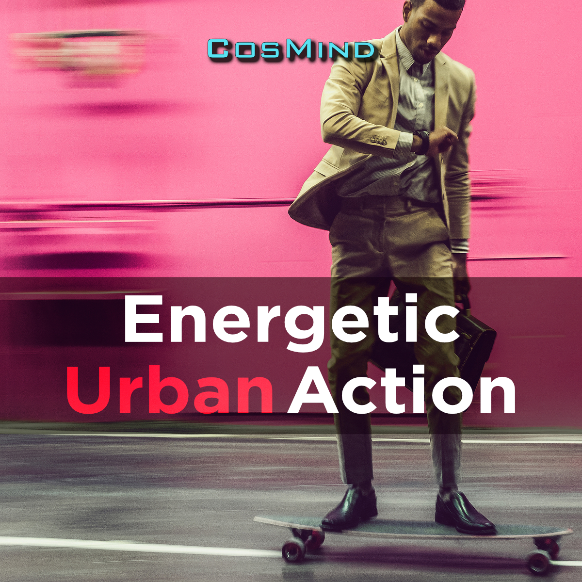 Energetic Urban Action
