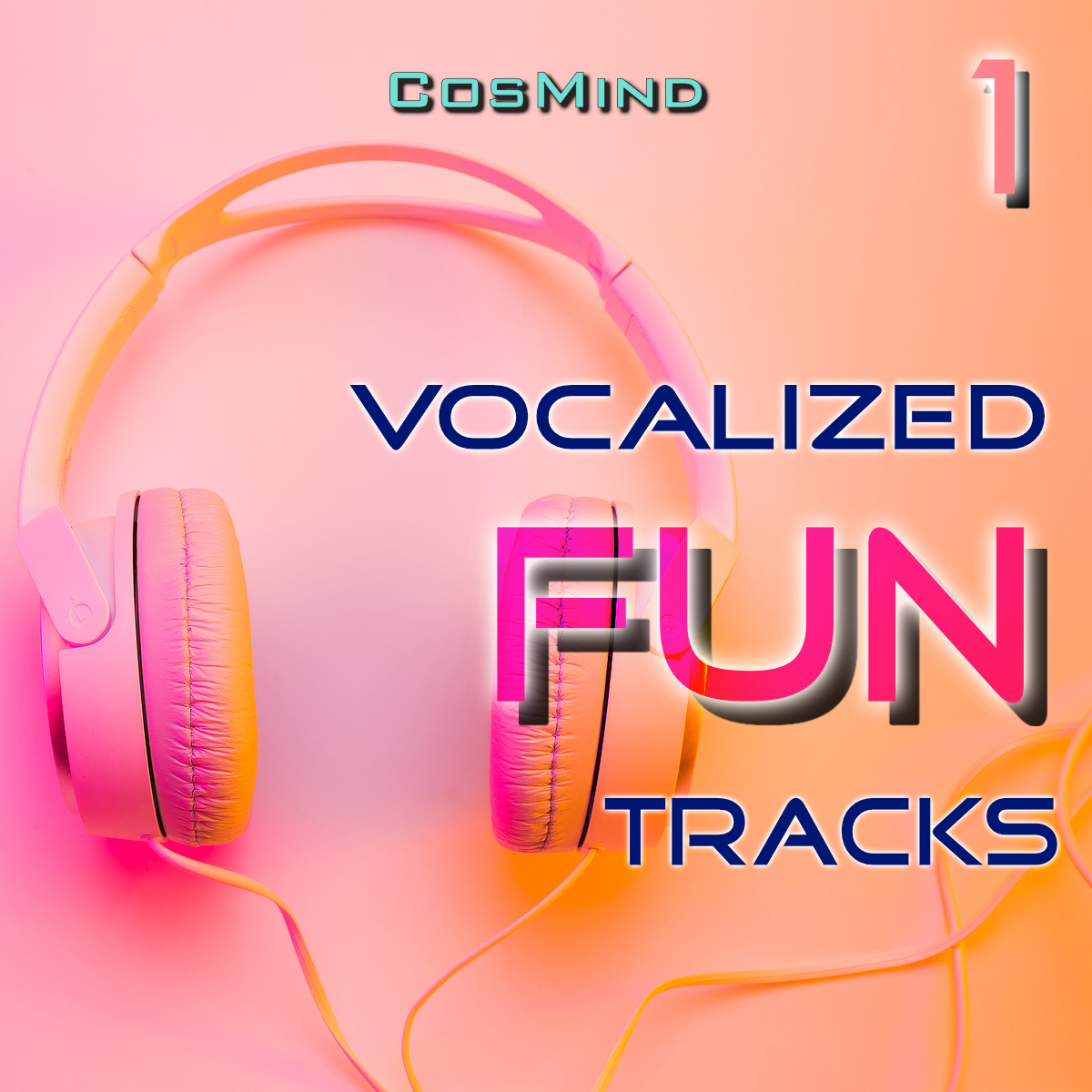 Vocalized Fun Tracks 1