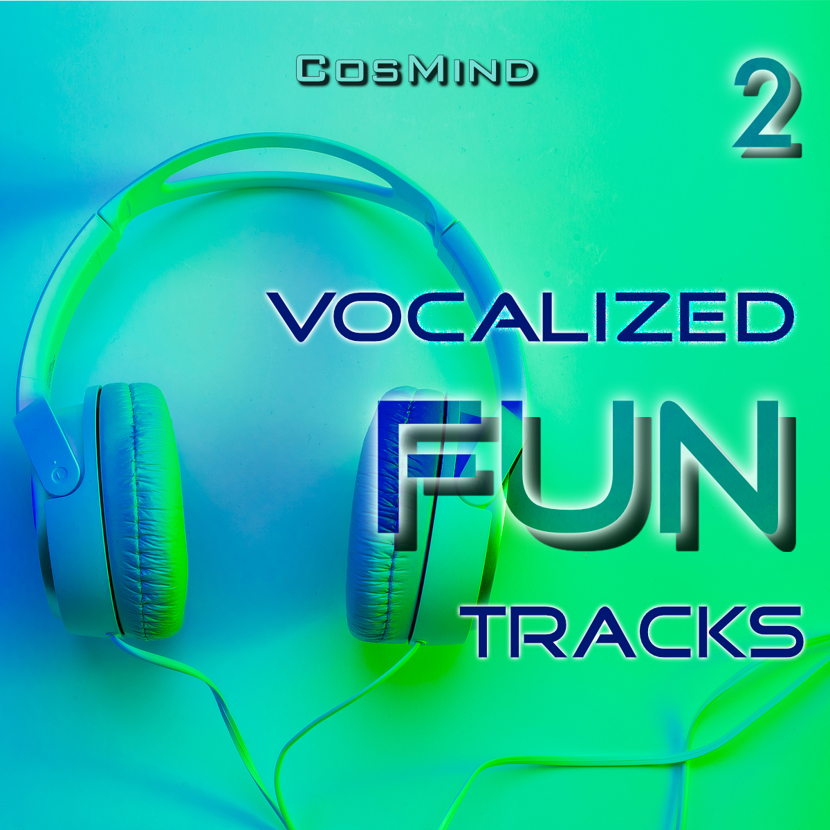 Vocalized Fun Tracks 2