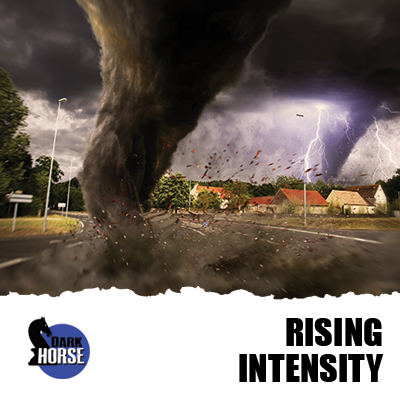 Rising Intensity