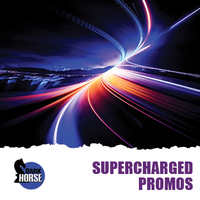 Supercharged Promos