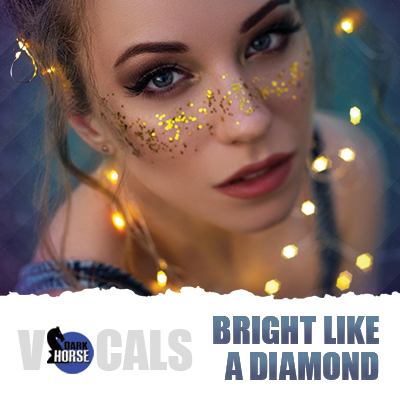 Bright Like A Diamond
