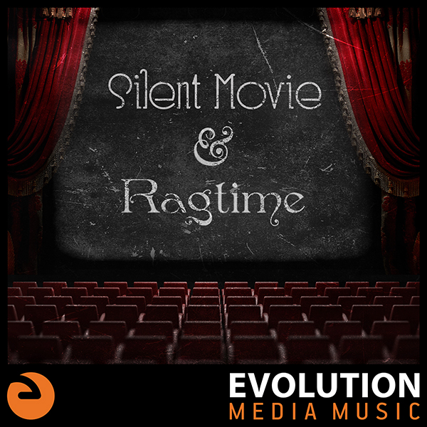 Silent Movie and Ragtime
