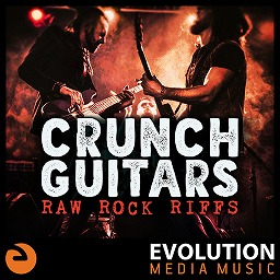 Crunch Guitars