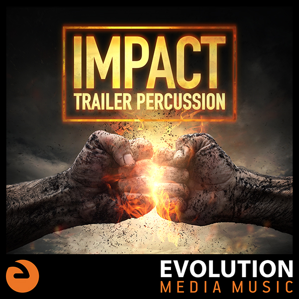 Impact: Trailer Percussion