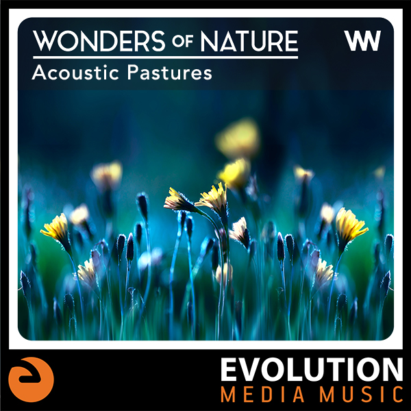 Wonders of Nature: Acoustic Pastures