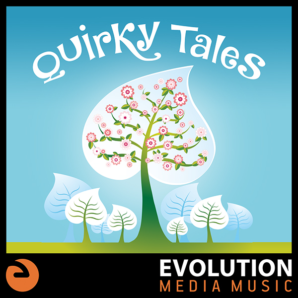 Quirky Tales