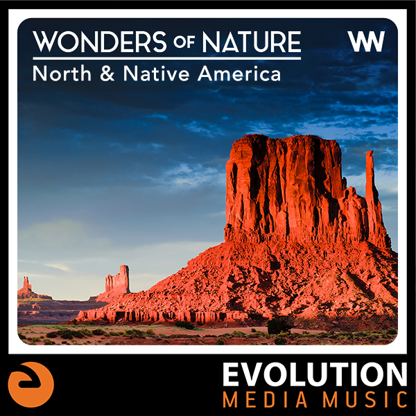 Wonders of Nature: North & Native America