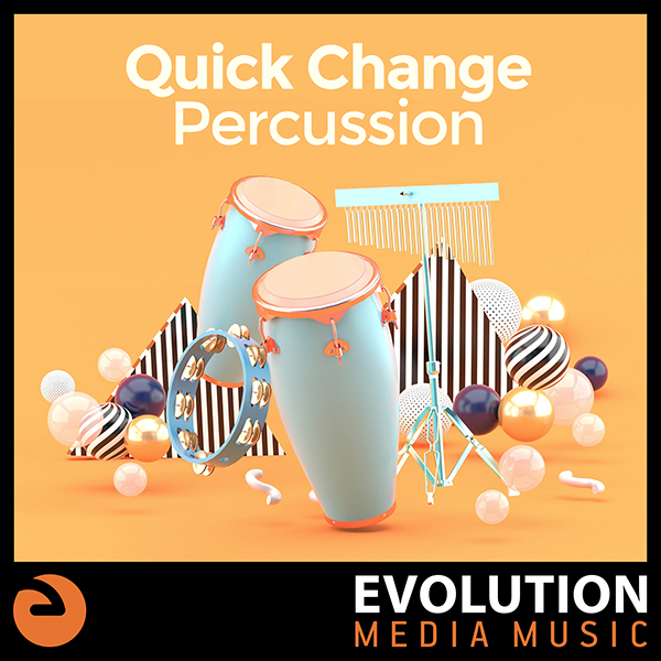 Quick Change Percussion